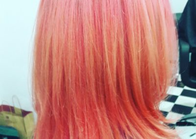 Frau Schneider Stylist Vienna - Haircut - Dyed Hair (11)