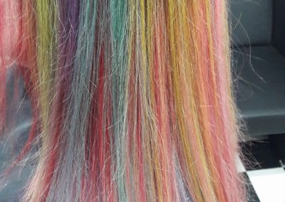 Frau Schneider Stylist Vienna - Haircut - Dyed Hair (12)