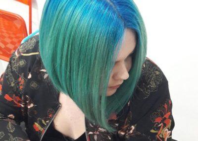 Frau Schneider Stylist Vienna - Haircut - Dyed Hair (14)