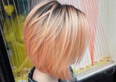 Frau Schneider Stylist Vienna - Haircut - Dyed Hair (16)
