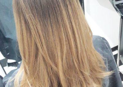 Frau Schneider Stylist Vienna - Haircut - Dyed Hair (17)
