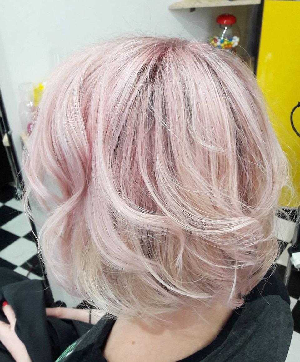Frau Schneider Stylist Vienna - Haircut - Dyed Hair (18)
