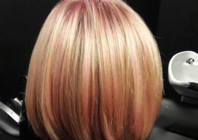 Frau Schneider Stylist Vienna - Haircut - Dyed Hair (5)