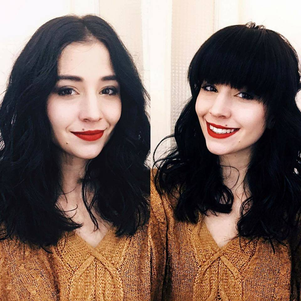 Frau Schneider Stylist Vienna - Haircut - Dyed Hair (6)