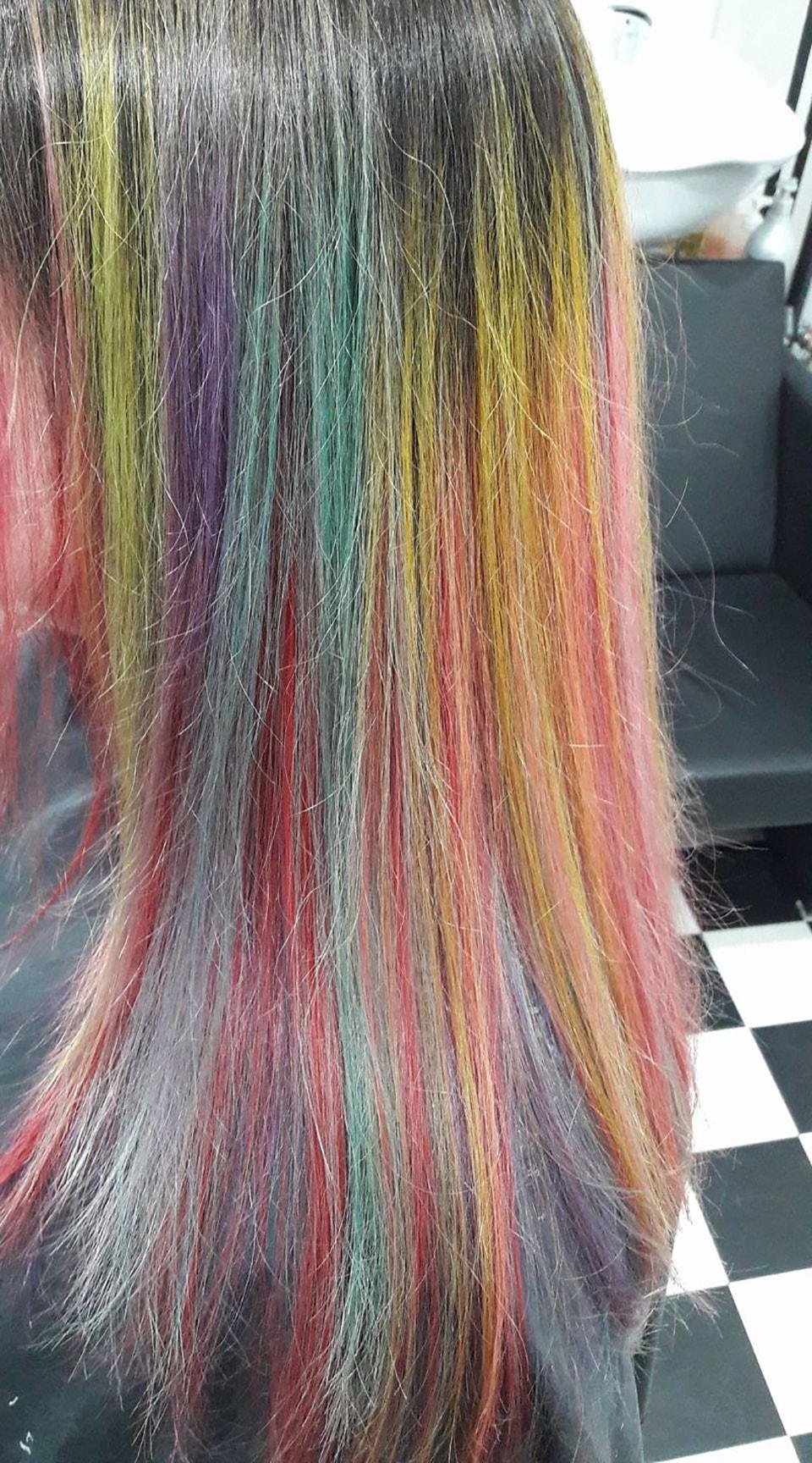 Frau Schneider Stylistin in Wien - Haarschnitt - Haarfarbe (12)
