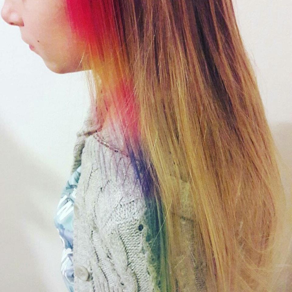 Frau Schneider Stylistin in Wien - Haarschnitt - Haarfarbe (7)